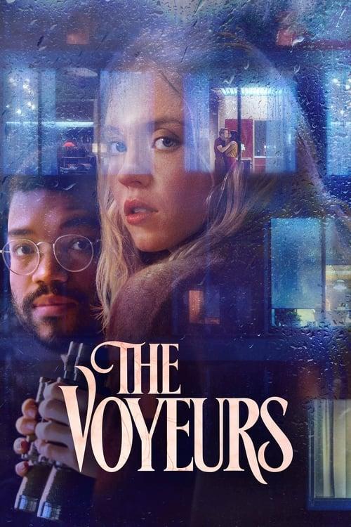 ดูหนังออนไลน์ฟรี The Voyeurs (2021)