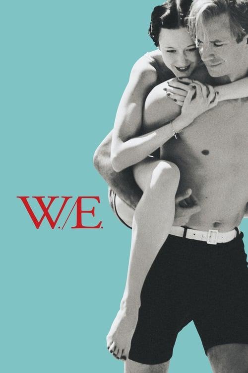 ดูหนังออนไลน์ฟรี W.E. (2011) หยุดโลกไว้ ที่รัก…เธอ
